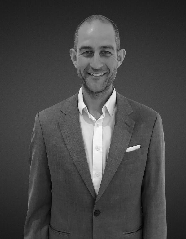 Duncan Stevens - Keynote Speaker Image