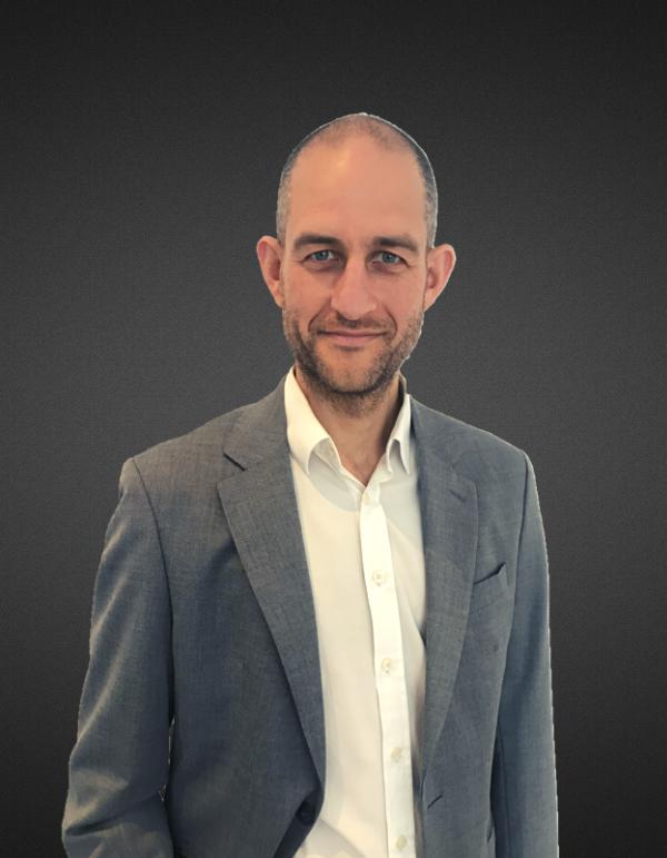 Duncan Stevens - Keynote Speaker Image 3