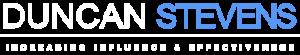 Duncan Stevens - Influence expert logo