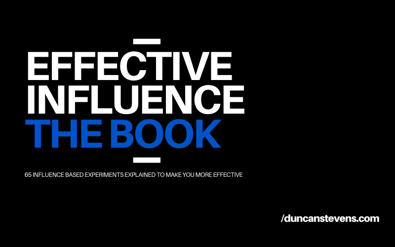 EFFECTIVE INFLUENCE BOOK (2)