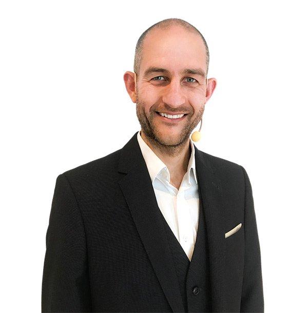 Keynote Speaker - Duncan Stevens