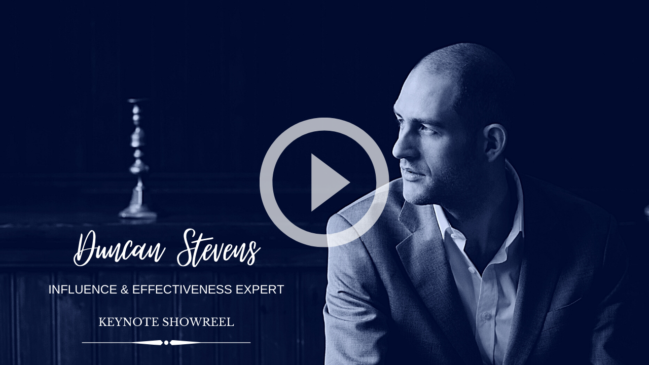 Influence and Effectiveness Expert